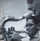 DIZZY GILLESPIE Dizzy Gillespie - Stan Getz Sextet : More Of The Diz And Getz Sextet album cover