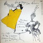 DIZZY GILLESPIE Dizzy In Paris album cover