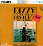 DIZZY GILLESPIE Dizzy on the French Riviera album cover