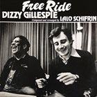 DIZZY GILLESPIE Free Ride album cover
