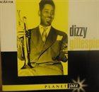 DIZZY GILLESPIE Greatest Hits album cover
