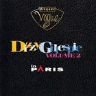 DIZZY GILLESPIE In Paris - Volume 2 (aka Plays In Paris) album cover