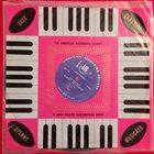 DIZZY GILLESPIE Jazz Creations Of Dizzy Gillespie album cover