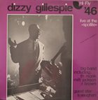 DIZZY GILLESPIE Live At The
