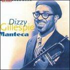 DIZZY GILLESPIE Manteca album cover