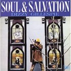 DIZZY GILLESPIE Soul & Salvation (aka Souled Out) album cover