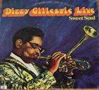 DIZZY GILLESPIE Sweet Soul album cover