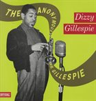 DIZZY GILLESPIE The Anonymous Mr. Gillespie album cover