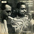 DIZZY GILLESPIE The Dizzy Gillespie - Stan Getz Sextet album cover
