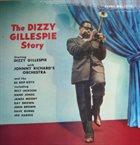 DIZZY GILLESPIE The Dizzy Gillespie Story (Savoy) album cover