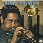 DIZZY GILLESPIE The Source album cover