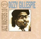 DIZZY GILLESPIE Verve Jazz Masters 10 album cover