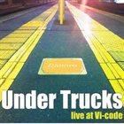 DJAMRA Under Trucks album cover