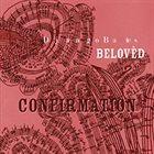 DJANGO BATES Django Bates Belovèd : Confirmation album cover
