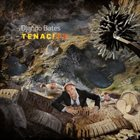 DJANGO BATES Tenacity album cover