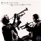 DOC CHEATHAM Doc Cheatham & Nicholas Payton album cover