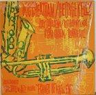 DOC CHEATHAM Doc Cheatham, George Kelly : Echoes Of Harlem album cover