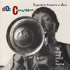DOC CHEATHAM The 87 Years of Doc Cheatham (Legendary Pioneers of Jazz) album cover