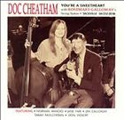 DOC CHEATHAM You're a Sweetheart album cover