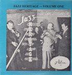 DOC EVANS Jazz Heritage - Volume One album cover