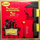 DOC EVANS Traditional Jazz Vol. 7 (Dixieland, Of Course) album cover