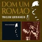 DOM UM ROMÃO Dom Um Romao / Spirit of the Times album cover