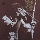 DOM UM ROMÃO Spirit Of The Times (Espirito Du Tempo) album cover