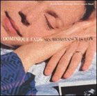 DOMINIQUE EADE My Resistance is Low album cover