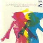 DON BYRON Do the Boomerang album cover