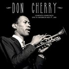 DON CHERRY Complete Communion : Live in Hilversum May 9, 1966 album cover