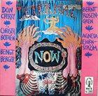 DON CHERRY Eternal Now (aka Tibet) album cover