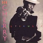 DON CHERRY Multikulti album cover