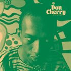 DON CHERRY Om Shanti Om album cover