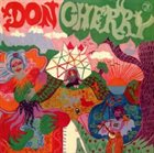 DON CHERRY Organic Music Society album cover
