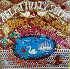 DON CHERRY Relativity Suite album cover