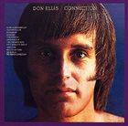 DON ELLIS Connection album cover