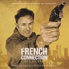 DON ELLIS Don Ellis & Brad Fiedel : The French Connection Collection album cover