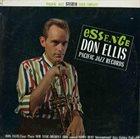 DON ELLIS Essence album cover