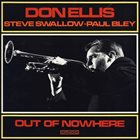 DON ELLIS Out of Nowhere album cover