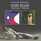 DON ELLIS Tears Of Joy / Connection album cover