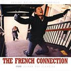 DON ELLIS The French Connection / The French Connection II album cover