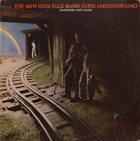DON ELLIS The New Don Ellis Band Goes Underground (featuring Patti Allen) album cover