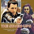 DON ELLIS The Seven-Ups / The Verdict album cover