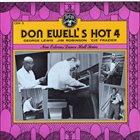 DON EWELL Don Ewell's Hot 4 album cover