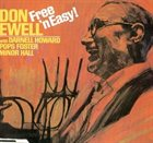 DON EWELL Free 'N Easy! album cover