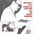 DON EWELL Meets Pamela & Llem Hird album cover