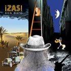 DON GATO ¡Zas! album cover