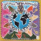 DON GRUSIN No Borders album cover