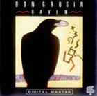 DON GRUSIN Raven album cover