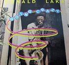 DON LAKA Going Crazy album cover